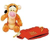 くまのプーさん 80周年 赤シャツ巾着入り ティガー
