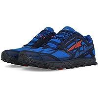 Altra AFM1855F Men's Lone Peak 4.0 Trail Running Shoe Blue