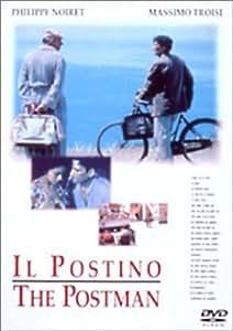 イル・ポスティーノ [DVD]
