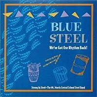 Blue Steel: We've Got Our Rhythm Back! [並行輸入品]