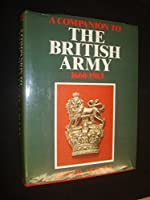 Companion to the British Army