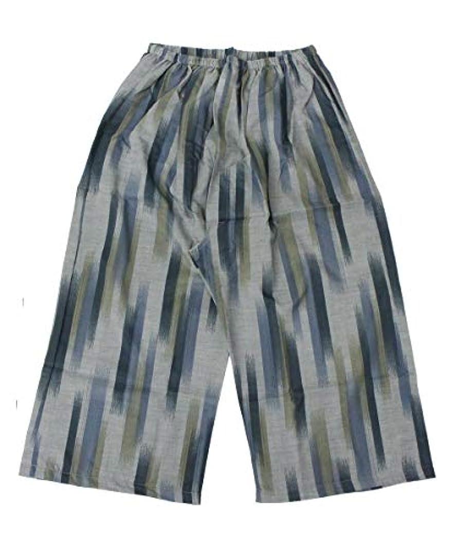 カウンタカウンターパート散る[オオキニ] ステテコ メンズ DANKAN 和柄 メンズ すててこ 日本製 下履き