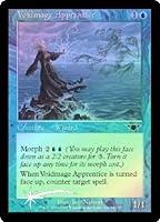 英語版フォイル レギオン Legions LGN 虚空魔道士の弟子 Voidmage Apprentice マジック・ザ・ギャザリング mtg