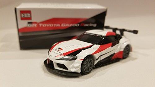 トヨタ GR Supra Racing Concept トミカ GAZOO