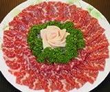 【馬刺し屋】 皿盛りお届け!熊本の桜 菊池セット [贈答用スライス皿盛]お祝い お返し 感謝 贈答品