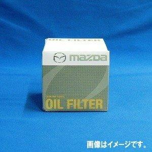 MAZDA マツダ 純正 オイルフィルター OIL FILTER 純正品番:SH01-14-302A