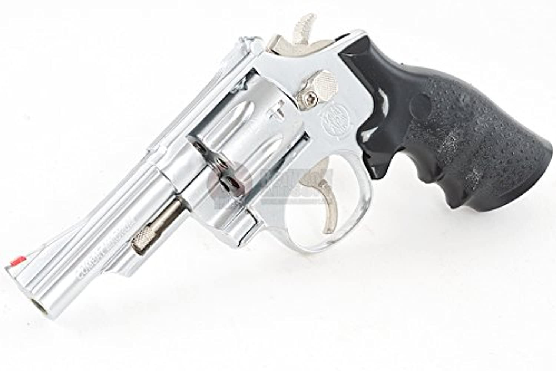Blackcat Airsoft 製 1:6 小型精密スケール銃 M29「 REDWOLF シール」をプレゼントします。