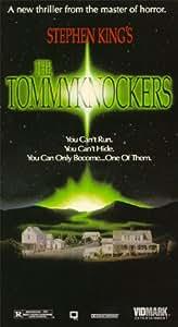 Tommyknockers [VHS] [Import]