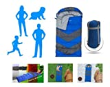【超万能寝袋 : スリーピングッド】持ち運び簡単でオールシーズン使用可能