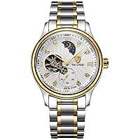 フェノコ美しい腕時計ティビーズファッションメンズ腕時計自動機械メンズ腕時計