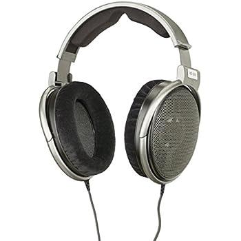 ゼンハイザー ヘッドホン オープン型 HD 650【国内正規品】