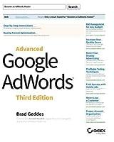 Advanced Google AdWords by Brad Geddes(2014-05-12)