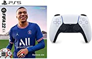 【PS5】FIFA 22 + DualSense セット