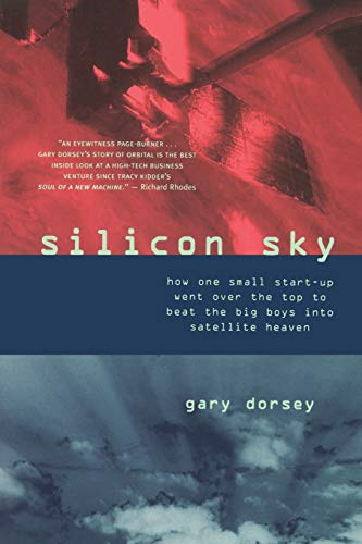 Download Silicon Sky 0738203122