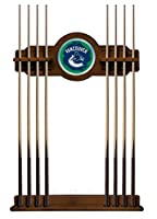 Vancouver Canucks Cue Rack in Chardonnay仕上げ
