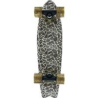 Globe Bantam ST Giraffe Complete Cruiser Skateboard - 6 x 23 by Globe