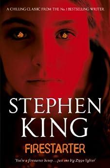 Firestarter by [King, Stephen]