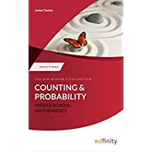 Solutions Manual - Counting and Probability (Middle School Mathematics)