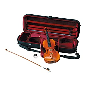 ヤマハ Braviol(ブラビオール) バイオリンセット V20SG