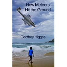 How Meteors Hit the Ground
