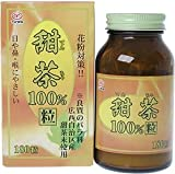 ユーワ 甜茶100%粒 180粒