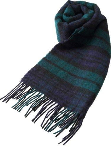 Woolen Scarves グローバーオール
