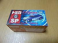 ドリームトミカSP ドライブヘッド 日産 GT-R 警察ver.