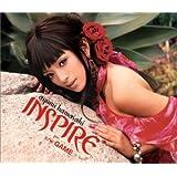 INSPIRE(DVD付)(CCCD)