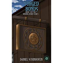 Forged Bonds (Binding Words Book 4)