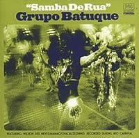 Samba De Rua
