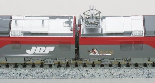 KATO Nゲージ EH500 3次形 3037-1 鉄道模型 電気機関車