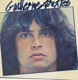 Guilherme Arantes: Serie Discobertas