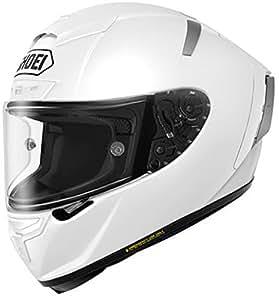 ショウエイ(SHOEI) バイクヘルメット フルフェイス ~ X-Fourteen ホワイト L(59~~60cm)~
