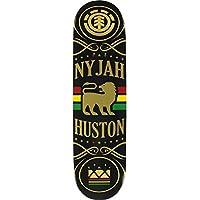 "Element Skateboards Nyjah Huston Shine Skateboard Deck - 8"" x 31.75"" [並行輸入品]"