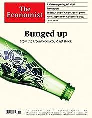 The Economist [UK] June 12 - 18 2021 (単号)