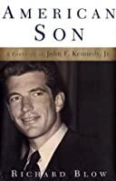 American Son: A Portrait of John F. Kennedy, Jr. (Thorndike Press Large Print Biography Series)