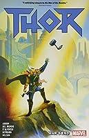 Thor Vol. 3: War's End (Thor - 2018 (3))