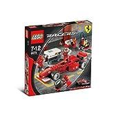 レゴ (LEGO) フェラーリ F1ピットストップ 8673