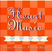HEART MUSIC 笹路正徳プロデュースワークス