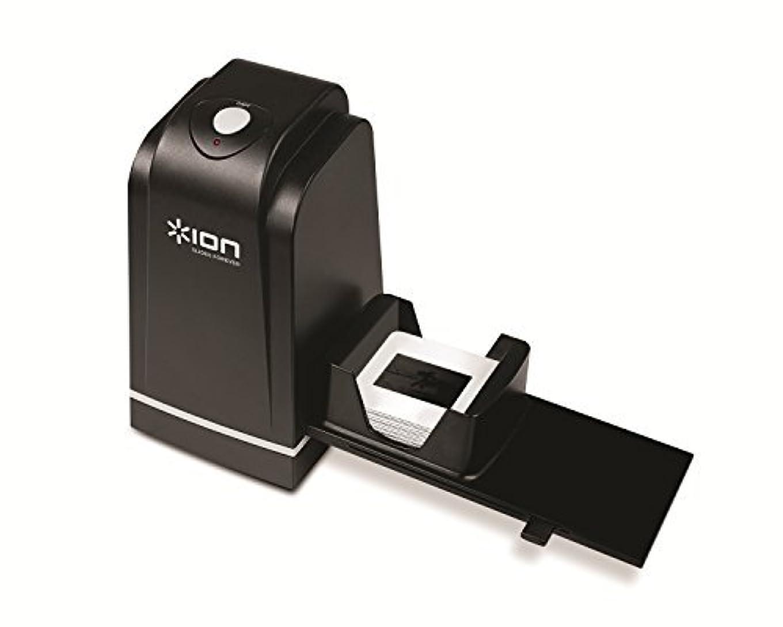 テント真似るよろめくION 35mm Slide and Film Scanner [並行輸入品]