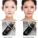 化粧ベース、BBクリームエアクッションBBクリームは肌を明るくし、シミや毛穴を覆い、絶妙な外観を作り出します。防水コンシーラーファンデーション(#2)