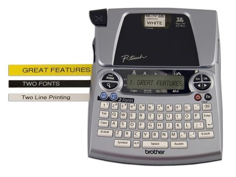 アクチュエータマディソン東ティモールBrother PT-1880 Advanced Deluxe Labeler for Home & Office (OLD) by Brother