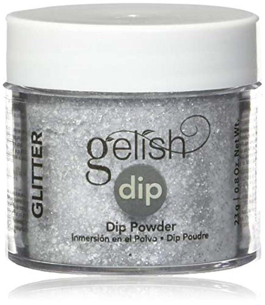 燃料パンフレット絶対にHarmony Gelish - Acrylic Dip Powder - Am I Making You Gelish? - 23g / 0.8oz