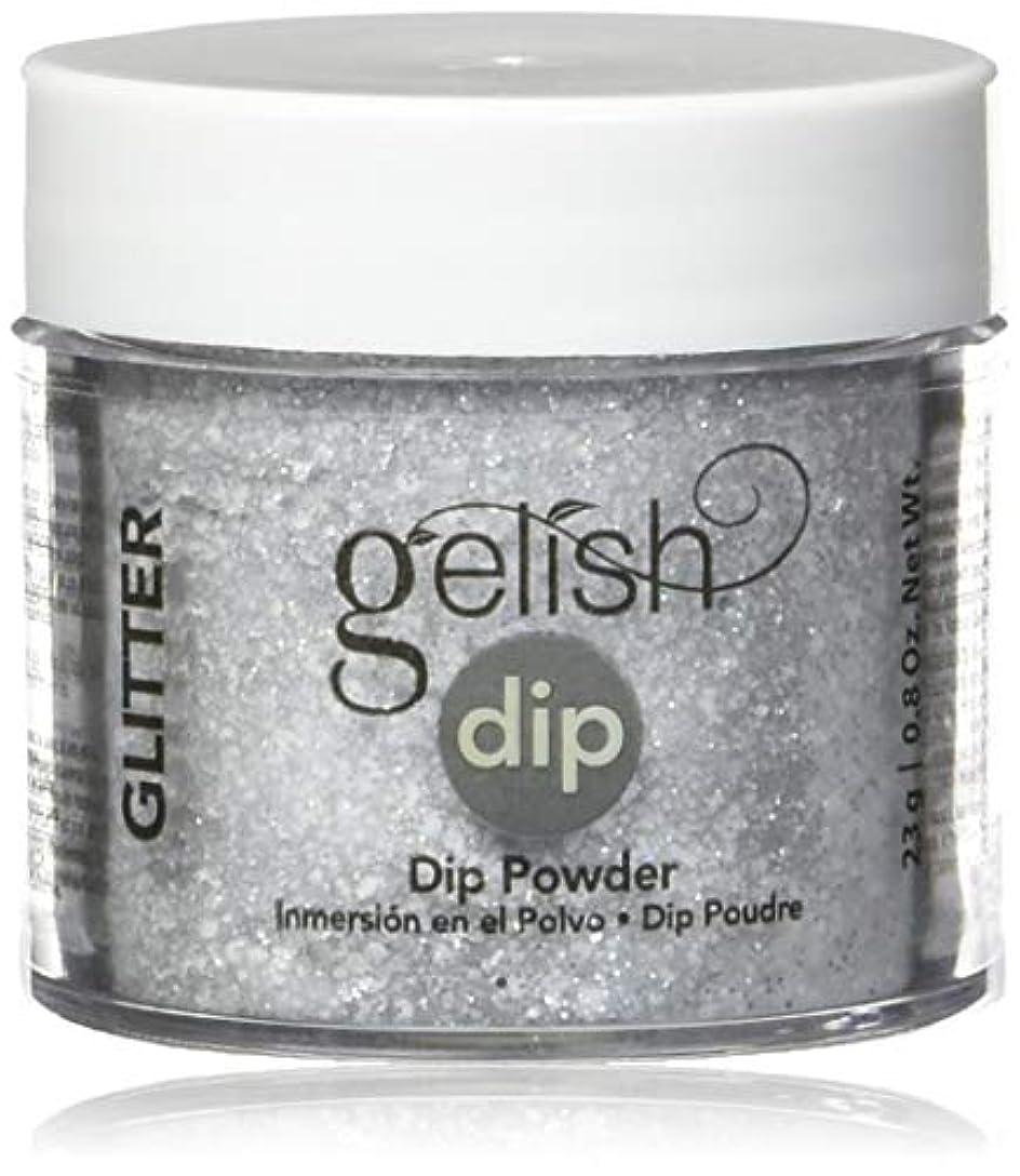 気をつけて叱るクレアHarmony Gelish - Acrylic Dip Powder - Am I Making You Gelish? - 23g / 0.8oz