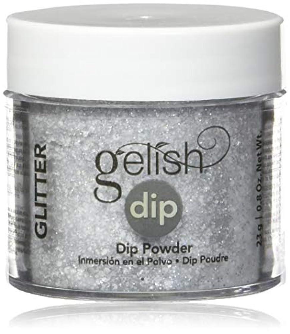 バレルリムテンションHarmony Gelish - Acrylic Dip Powder - Am I Making You Gelish? - 23g / 0.8oz