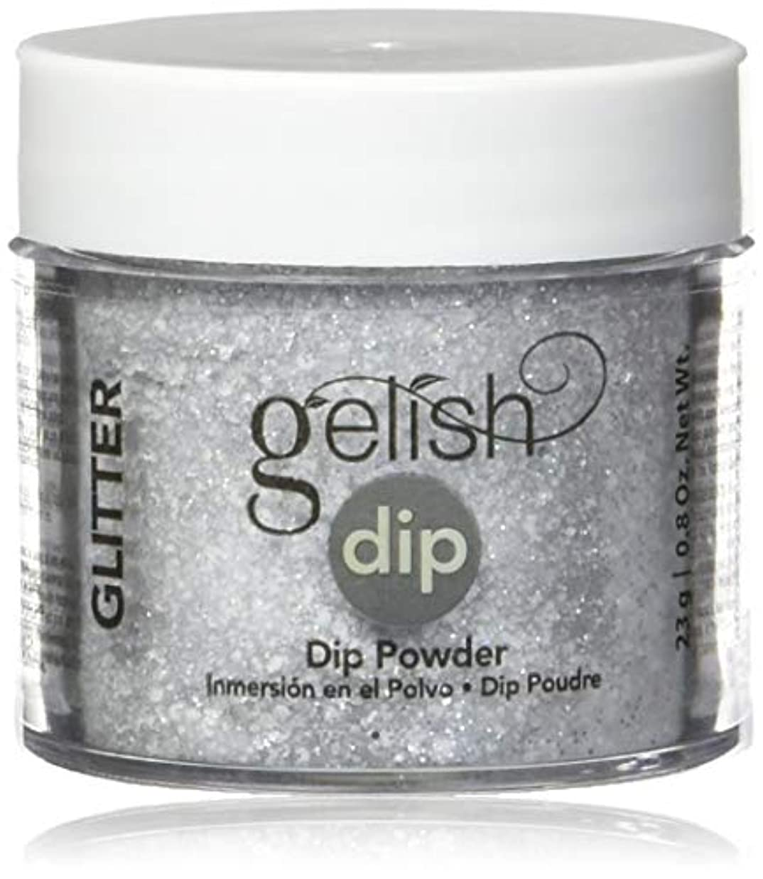 プラットフォーム本物の拡張Harmony Gelish - Acrylic Dip Powder - Am I Making You Gelish? - 23g / 0.8oz