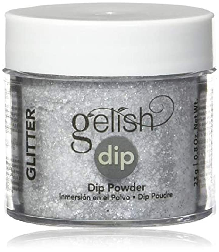 困難取り扱いエイズHarmony Gelish - Acrylic Dip Powder - Am I Making You Gelish? - 23g / 0.8oz