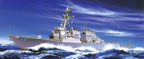 1/700 シーウェイモデル スポット 第七艦隊 DDG56 ジョンSマッケーン( エッチングパーツ付き )