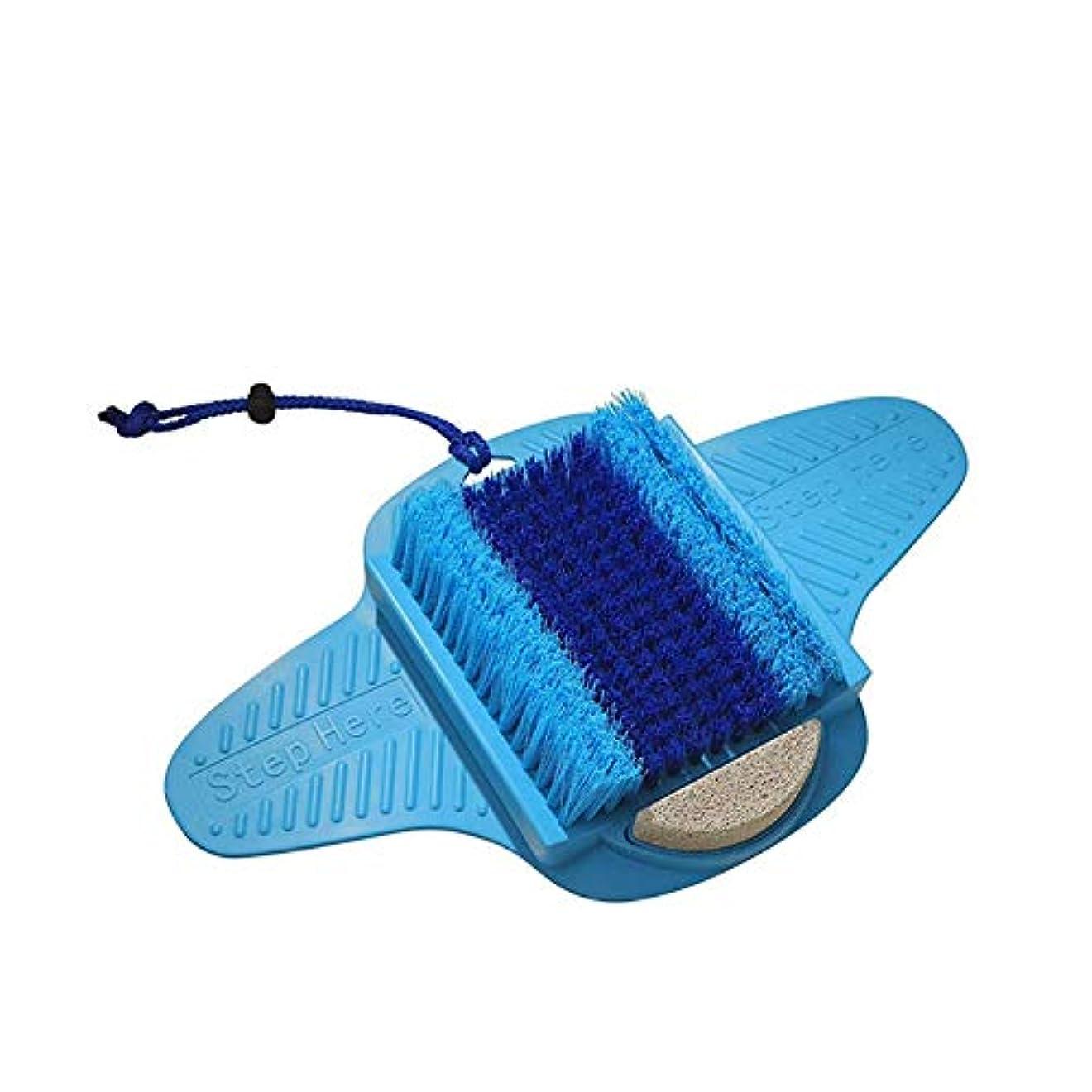 寝室統治する感心するフットファイル 角質リムーバー 軽石 角質削り フットスクラバー にとって 角質除去 フットマッサージ製品   スキンケアアクセサリー Cutelove
