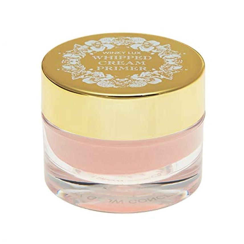 イブニング佐賀アフリカ人Winky Lux Whipped Cream Primer 13g/0.46oz並行輸入品